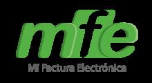 MiFacturaElectronica Logo