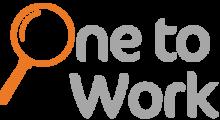 onetowork logo